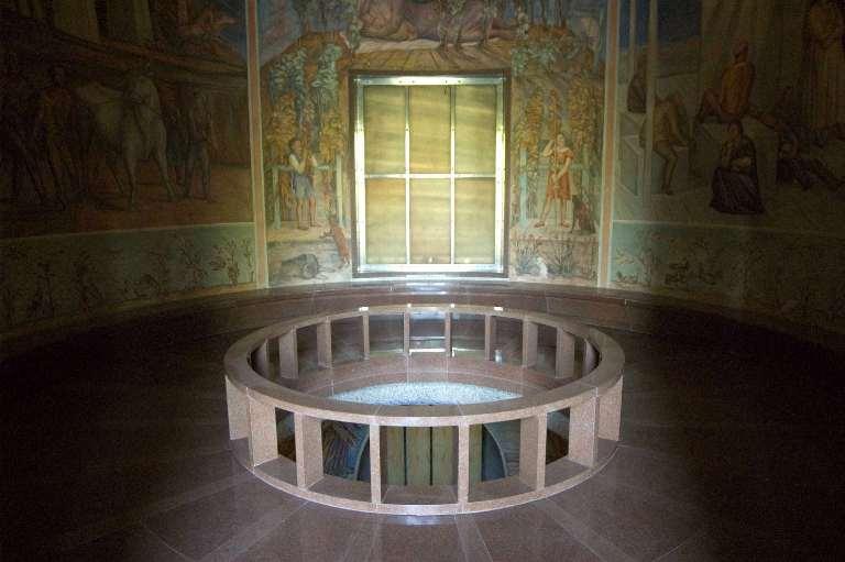Tempio-Herta-interno