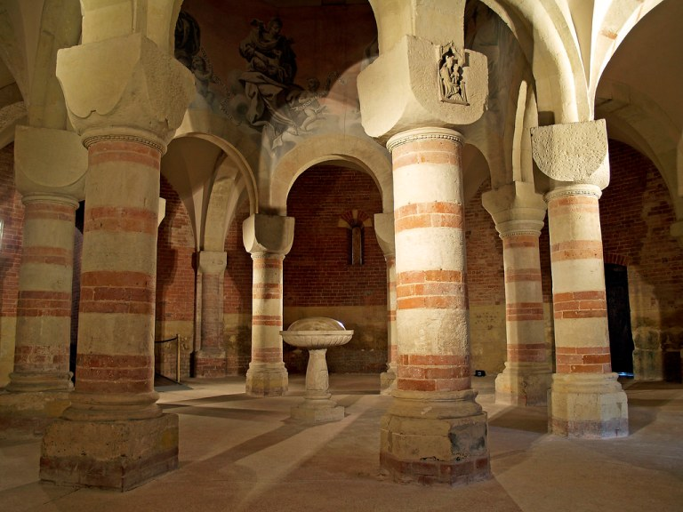 Asti, Complesso di San Pietro