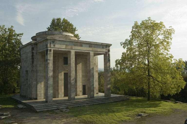 Tempio di Herta
