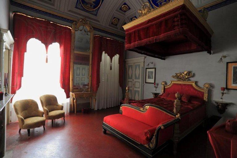 Palazzo Tornielli Molare