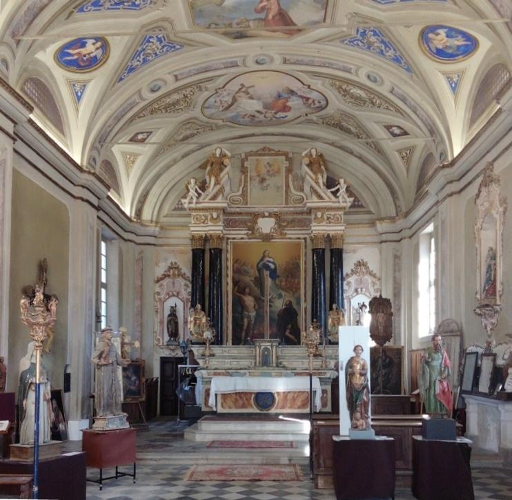Oratorio-Ponzone