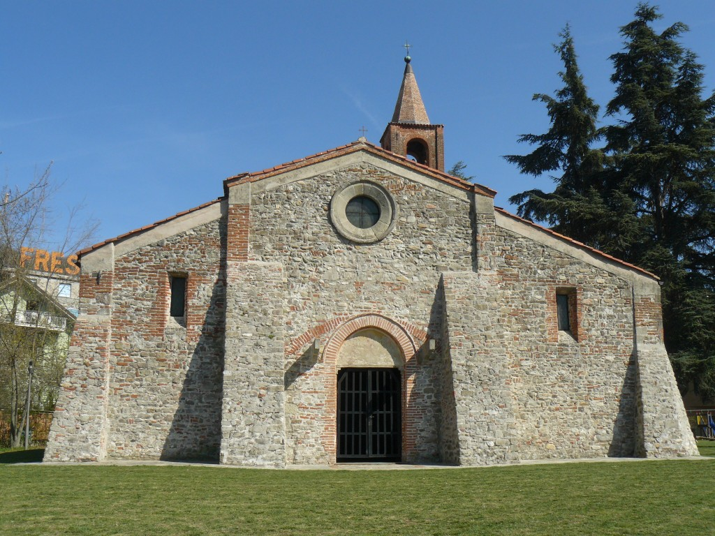Chiesa S. Maria Millesimo